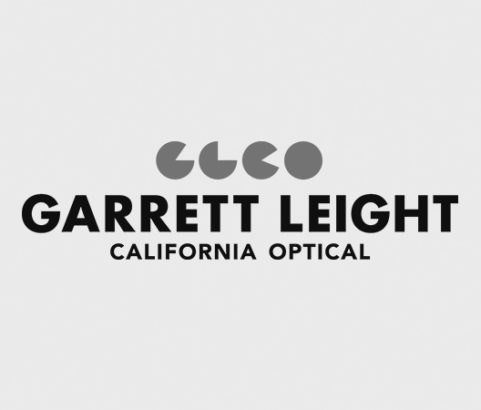 Garrett Leight Optical